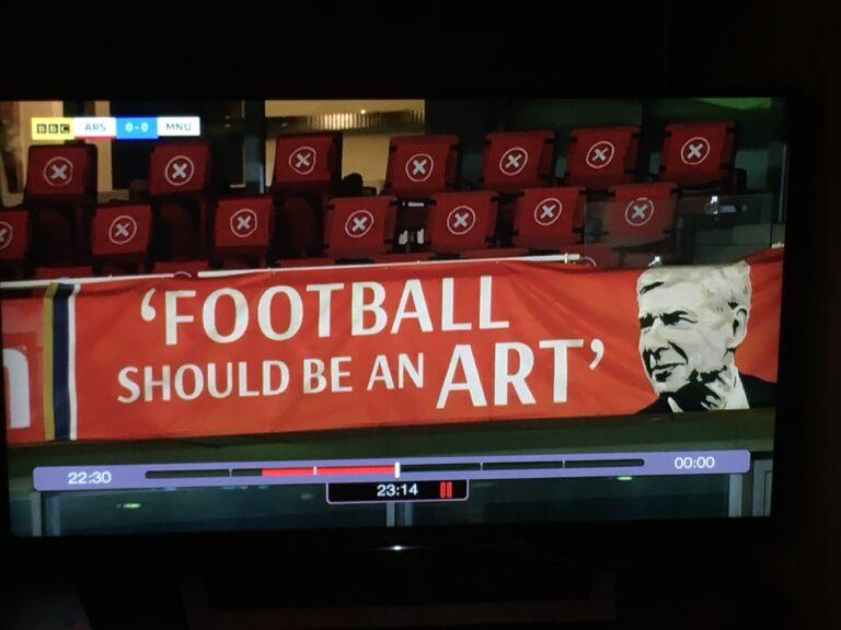 The AISA banner